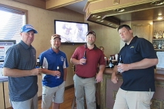 2016 Chamber Golf Outing