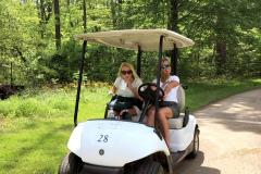 mary-on-golf-cart