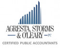 Agresta, Storms & O'Leary, PC logo