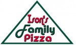 Ison's Family Pizza logo