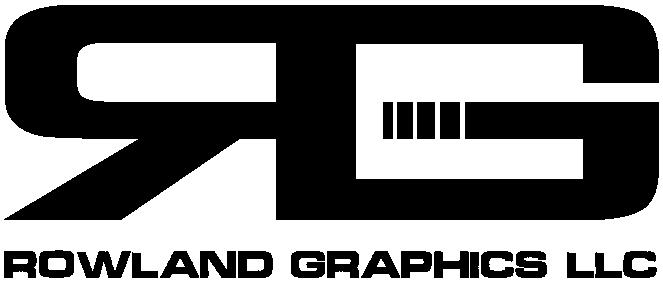 Rowland Graphics LLC logo