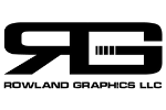 Rowland Graphics, LLC logo