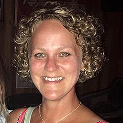 Alison Hountz, Office Coordinator