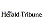 The Herald Tribune logo