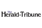 The Herald Tribune logo