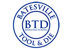 Batesville Tool & Die logo