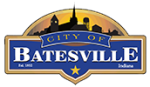 City of Batesville logo