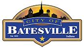 City of Batesville logo