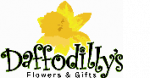 Daffodilly's Flowers & Gifts logo