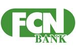 FCN Bank logo