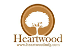 Heartwood Manufacturing, Inc. logo