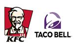 KFC/Taco Bell logo