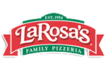 LaRosa's Family Pizzeria – Carry-Out & Delivery logo