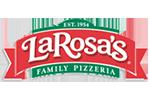 LaRosa's Family Pizzeria logo