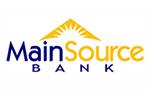 MainSource Bank logo