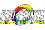 Pro-Prints Sign Imaging LLC logo