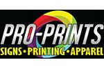 Pro-Prints Sign Imaging LLC logo