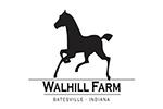 Walhill Farm logo