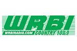 WRBI Country 103.9 logo